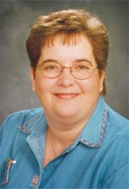 Beth Dubeau