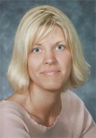 Cheryl Dutton, CAIB (Hons)