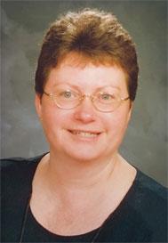 Lucille Sheridan, CIP