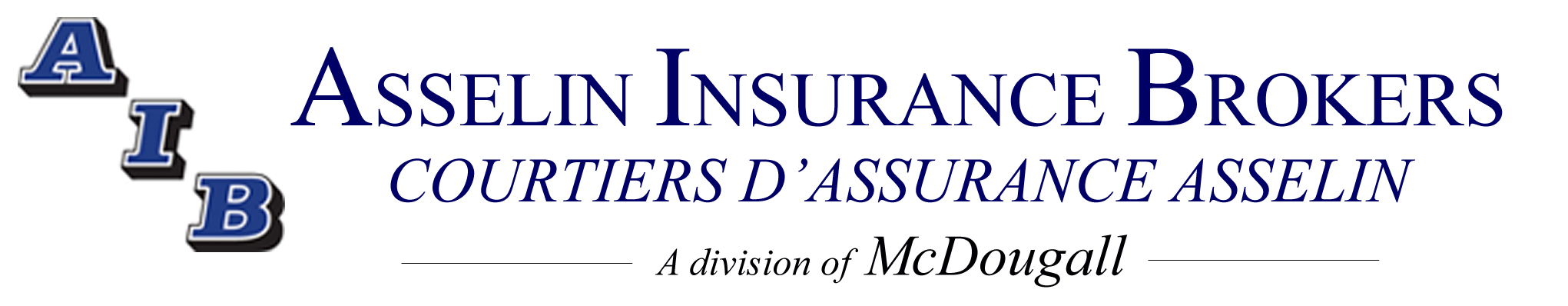Asselin Insurance Brokers Limited Logo
