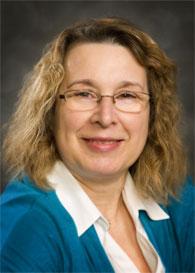 Marie-Jeanne Gilbank