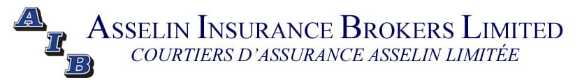 Asselin Insurance Brokers Limited Logo